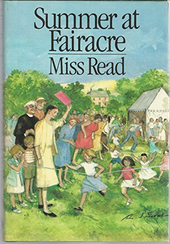 9780395380161: Summer at Fairacre