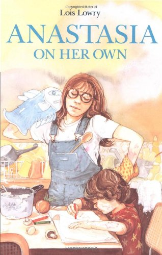 9780395381335: Anastasia on Her Own (An Anastasia Krupnik story)