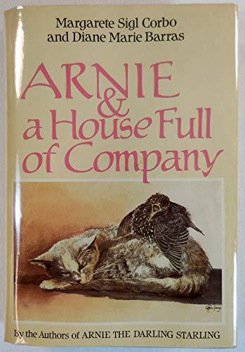 Arnie & a House Full of Company: Corbo / Barras