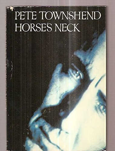9780395383483: Horse's Neck