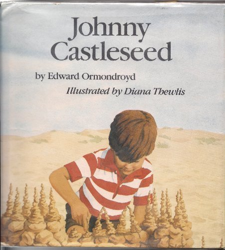 9780395383551: Johnny Castleseed
