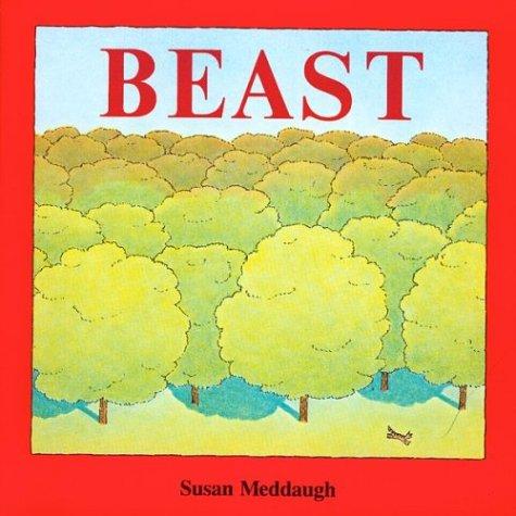9780395383667: Beast