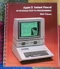 9780395388105: Apple II Instant Pascal: An Introduction to Programming