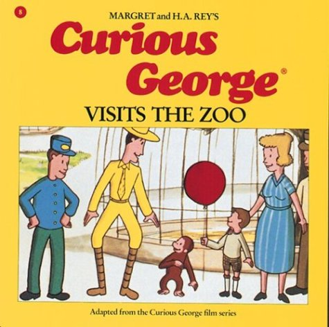 Curious George: Curious George Visits the Zoo