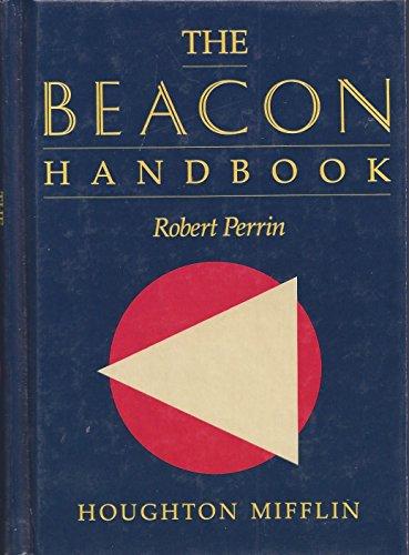 9780395390672: The Beacon handbook