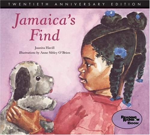 9780395393765: Jamaica's Find