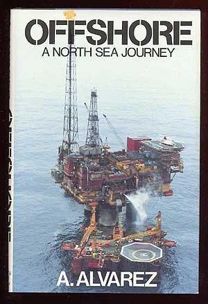 9780395399729: Offshore: A North Sea Journey