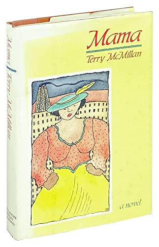 Mama (signed): MCMILLAN, TERRY
