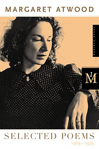 9780395404225: Selected Poems: 1965-1975