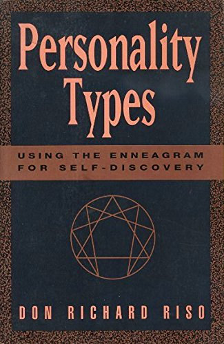 9780395405758: Personality Types Hb