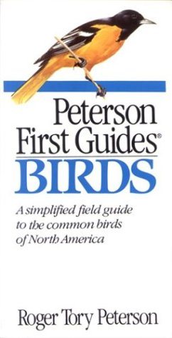 Download Peterson First Guides Birds
