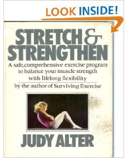 9780395407226: Stretch and Strengthen