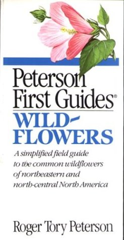 9780395407776: Peterson First Guide(R) to Wildflowers (Peterson First Guides)