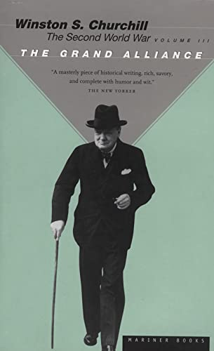 The Second World War, Volume 3: The: Churchill, Winston S.