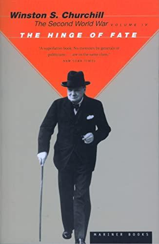 The Second World War, Volume 4: The: Winston S. Churchill