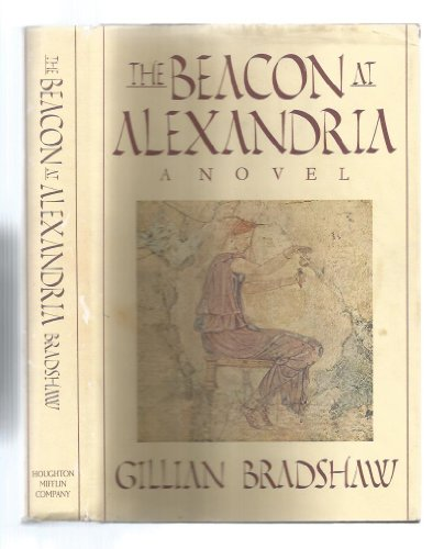 9780395411599: The Beacon at Alexandria