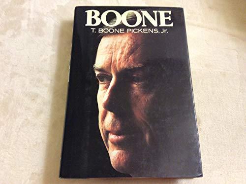 Boone: Pickens, T. Boone