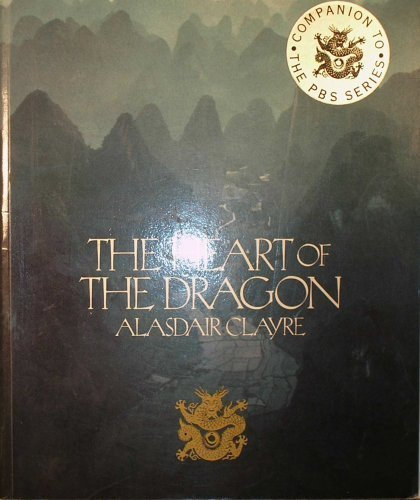 9780395418376: Heart of the Dragon
