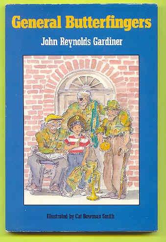 john reynolds gardiner general butterfingers abebooks
