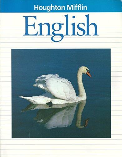 Houghton Mifflin English: Level 2