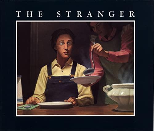 The Stranger: Van Allsburg, Chris