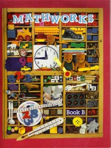 Mathworks Book B Houghton Mifflin Teachers Edition: Heather J. Kelleher