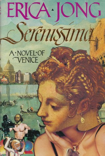 9780395429228: Serenissima: A Novel of Venice