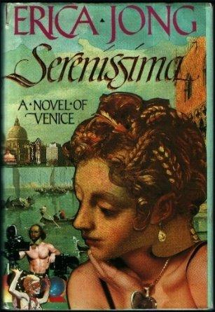 9780395429228: Serenissima: A Novel of Venice