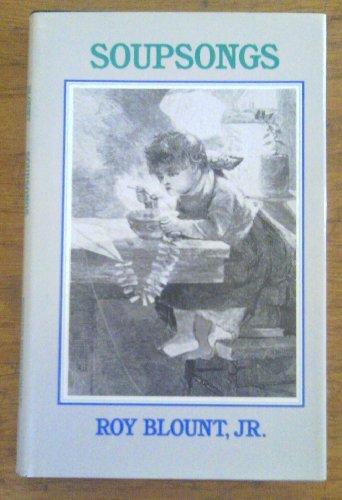 9780395430071: Soupsongs/Webster's Ark