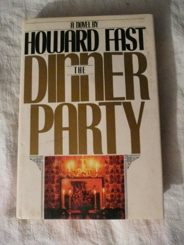 The Dinner Party: Howard Fast