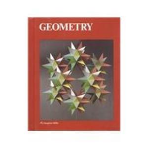 9780395430606: Geometry
