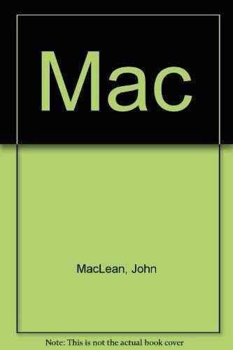 9780395430804: Mac