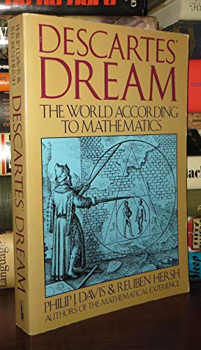 9780395431542: Descartes' Dream: The World According to Mathematics