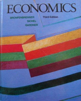 9780395433232: Economics