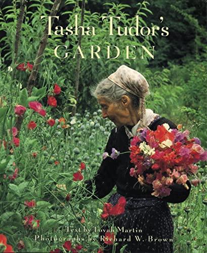 9780395436097: Tasha Tudor's Garden