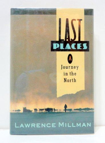 9780395436158: Last Places H Mifflin