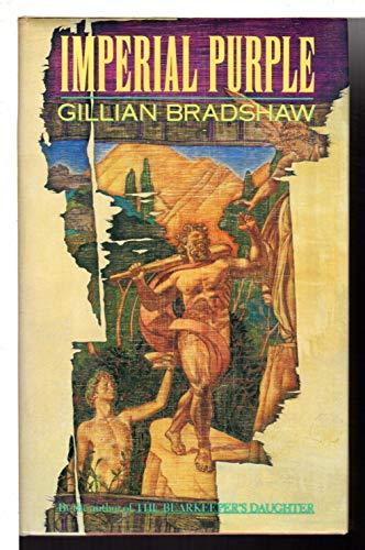 Imperial Purple: Bradshaw, Gillian
