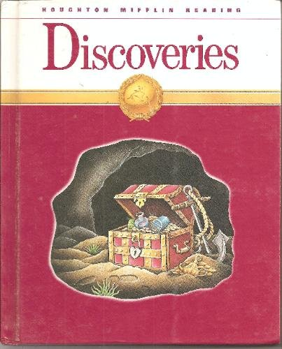 9780395436820: Discoveries: Level H (Houghton Mifflin Reading)