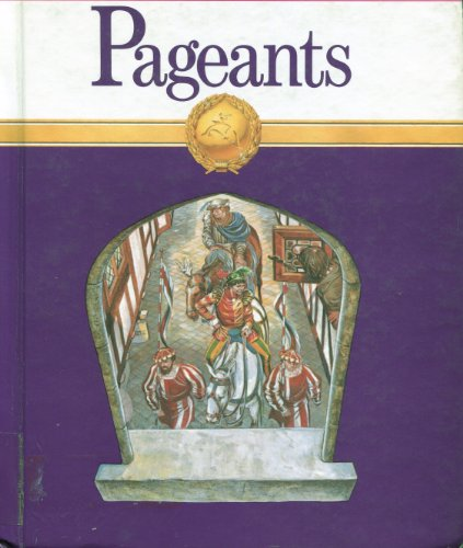 9780395436882: Pageants: Level N (Houghton Mifflin Reading)