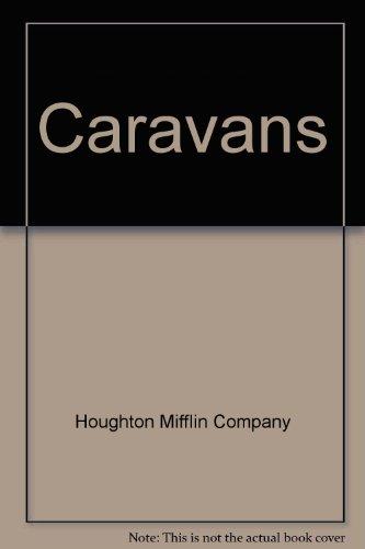 9780395436981: Caravans