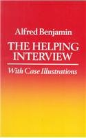 9780395437254: Helping Interview: With Case Illustrations