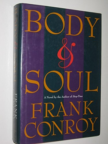 9780395437797: Body and Soul