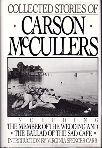 9780395441794: Collected Stories Mcculler Hb