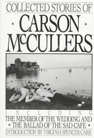 9780395442432: Collected Stories of Carson McCullers