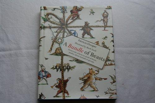 9780395442593: A Bundle of Beasts