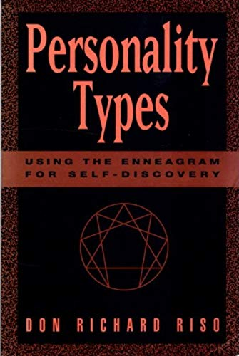 9780395444849: Personality Types: Using the Enneagram for Self-Discovery