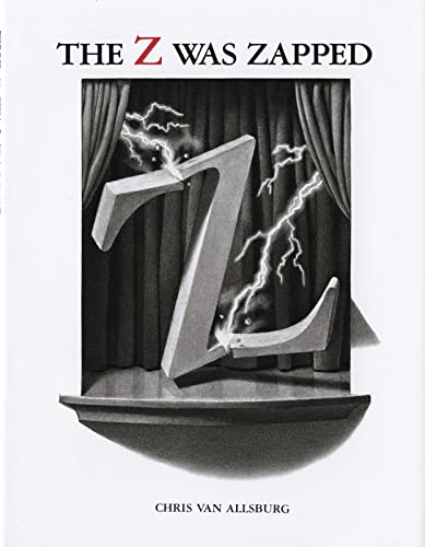 The Z Was Zapped: A Play in Twenty-Six Acts