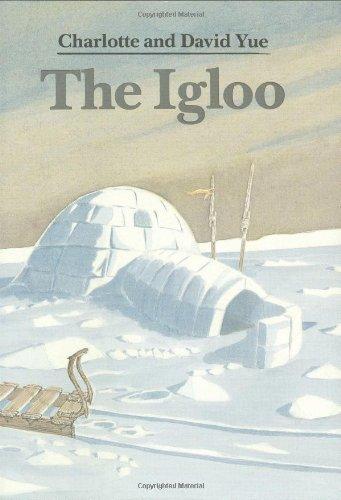 9780395446133: The Igloo