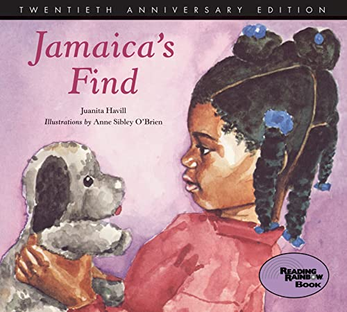 9780395453575: Jamaica's Find (Reading Rainbow)