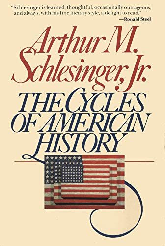 9780395454008: CYCLES OF AMERICAN HISTORY PA